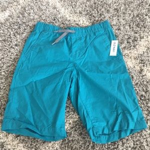 Boys shorts, new with tags!
